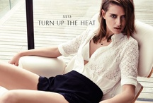 WOMEN'S SS13 FEATURES / by REISS