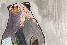 Design & Illustration / by Haley Doolittle Johnston