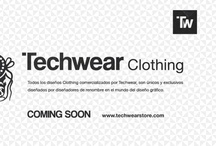 TW Clothing / by Techwear | Accessory Store