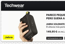 Promociones Día del Padre / Encuentra el regalo perfecto para cada ocasión / by Techwear | Accessory Store