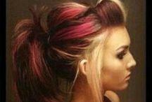 Hairr / by Ashley Klonowski