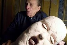 Louise Bourgeois / art of louise bourgeois