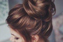 Frisuren / Haare, Beauty, Frisuren, Frisuren ideen
