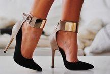 Shoes  / by Ashley Klonowski