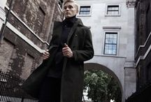 MENS AW13 FEATURES / by REISS