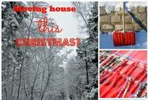 Moving in Winter / Tips for moving house over winter and the festive season