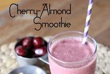  Smoothies  / All things smoothie / by ♥Brit Burton♥
