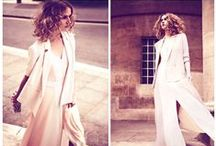 WOMEN'S SS14 FEATURES / Fashion features from the REISS spring summer 2014 collection / by REISS
