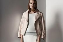 AW14 Coats and Jackets / This season's coolest coats and jackets / by REISS