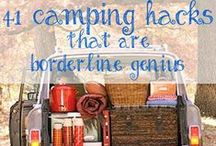 The Great Outdoors - Camping / All things camping related. For hiking, see: Adventure Awaits.  For travel, see: Places to Go, Things to Do.