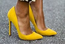 Always Heels #Elegant #Classy #Lady #feminine / No question about it, heels are a reflection of me.