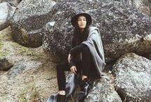 Jenni Kayne x The Chalkboard x Janessa Leone / Fall fashion, wellness and seasonal design. / by Jessica D'Argenio Waller