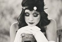 Мода 1920-50