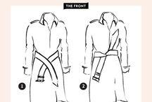 Fashion Inspro - Tutorials  & Trends / Fashion Ideen, Trends & Tutorials