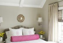 Master Bed, Bath, & Closet