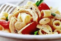 Deliciousness / Recipes