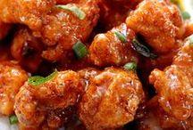 Food Crazy~Chicken