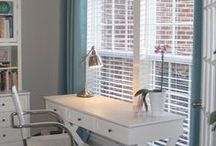 Designed To Dwell / Projects from my blog. / by Wendy Waugh-Edwards