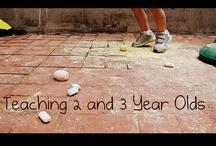 Kids Learning / by Cathy Mauluulu