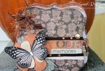 Sweet Inspirations / Scrapbook layouts created with Sweet Digi Scraps designs www.sweetdigiscraps.blogspot.com
