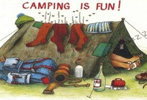 Camping / by Tracy Hardwick