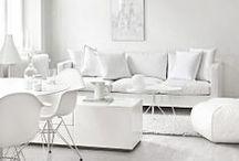 Home & Decor / by Sue Tran