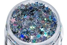 My Favorite Glitter Color / My Favorite Glitter Color is the one I'm holding in my hand!  / by Art Glitter