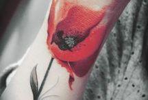 tattoos / by Hannah Muller