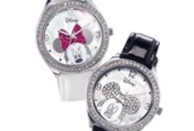 Watches / by Beverly Lavelli