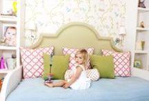 Inspiring Kids' Bedrooms