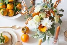 Thanksgiving / by 30s Magazine