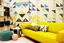 Woonbeurs Amsterdam Furniture Fair  / by 30s Magazine
