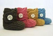 Kudonta / Knitting