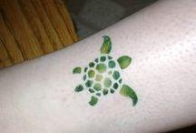 Turtles / by Brandy Torres