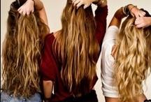 Hair. / by Jessica Morris