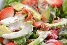 Food Crazy~Salads