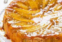 Sweeter Things~Cakes