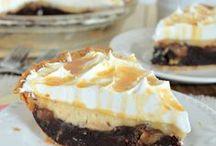 Sweeter Things~Pies