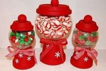Crafty Gift Ideas / Ideas of crafty gifts to create this holiday season