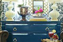 Furnish / Furniture makeovers