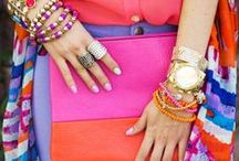 ACCESSORIZE THAT / Fashion Accessories, Rings, Bangles, Watches, Handbags, Hats Etc. / by Sarah Jacobson-Interior Design, DIY Blogger, & Travel Enthusiast