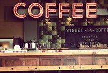 BAKERY CAFE DESIGN / Cafe and Bakery Design inspirations