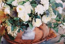 floral & foliage / by Alley & Co.