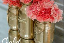 Wedding:: DIY / by Jessica Morris