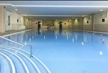 Leisure Centre / Call us now for membership rates!  / by Montenotte Hotel