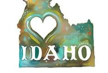 and here we have idaho