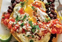 Plant Base Meals Inspiration / Transitioning to a more plant base diet. Recipes to try,