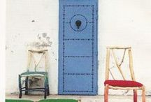 Marocain | Moroccan / We're hooked on modern moroccan design