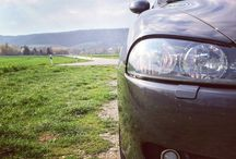 Bella / my Alfa Romeo 147