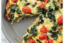 Fabulous Food and Recipes / by Jennifer Huerta